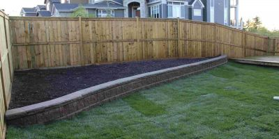 Valley Ridge Complete Landscaping