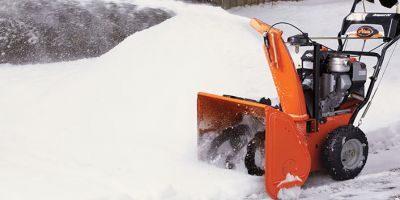 Lawn & Snow Removal